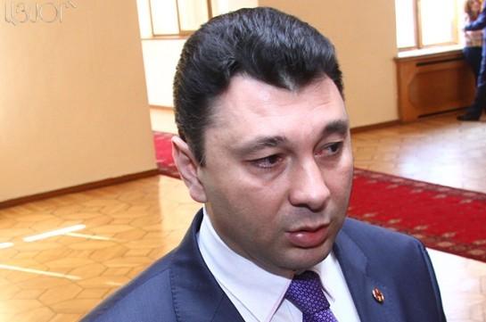 Руководитель МИД: Армения приветствует принятие Бундестагом Германии резолюции оГеноциде армян