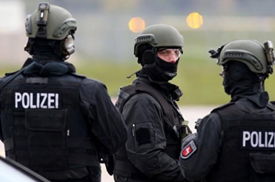 ВГермании арестованы боевики ИГИЛ, готовившие теракт вДюссельдорфе