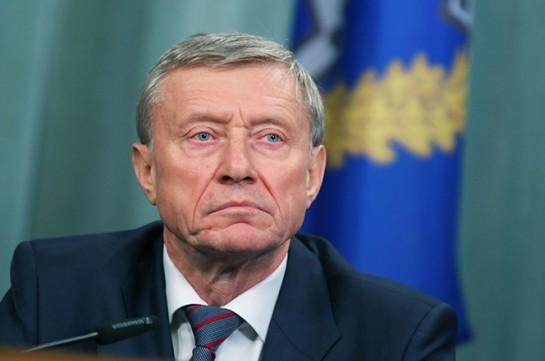 Бордюжа: Миротворцы ОДКБ должны использоваться в тех регионах, где есть угроза для государств-членов
