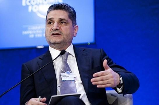 ЕАЭС готов к диалогу с Евросоюзом – Тигран Саркисян
