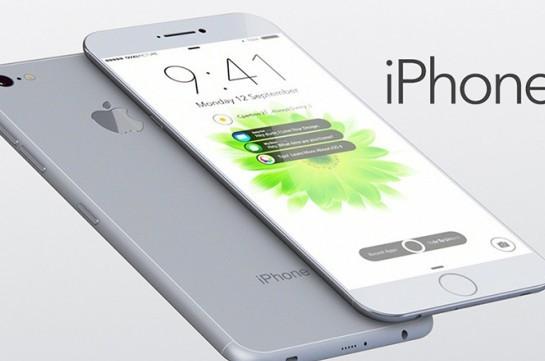 СМИ в iPhone 7 будет две сим-карты