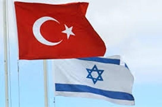 Ադրբեջանն ավելի է մոտենում Իսրայելի հանցագործ ռեժիմին․ առաջարկել է Բաքվում իսրայելա-թուրք-պակիստանյան բարեկամության զբոսայգի հիմնել