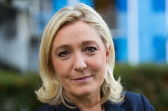 Марин Ле Пен: У Франции больше оснований для выхода из ЕС, чем у Великобритании