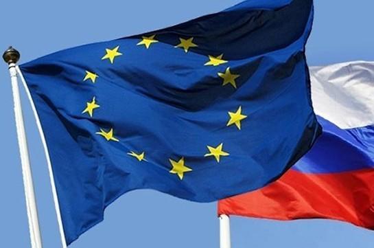 EC продлил антироссийские санкции доначала следующего года
