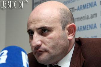 В Армении ожидается 5% рост туристического потока