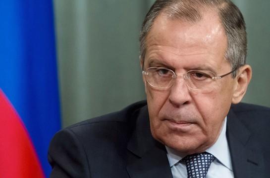 Лавров сказал, что предпримет РФ, вслучае вступления финнов вНАТО