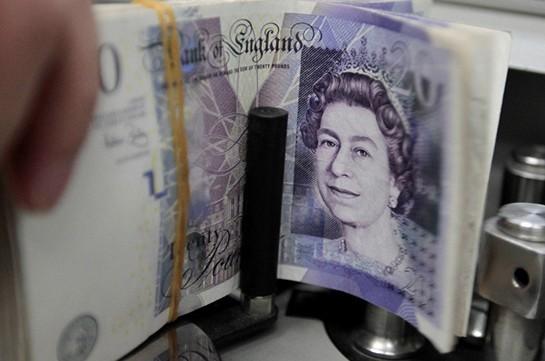 После референдума наБританских островах упал уровень деловой уверенности