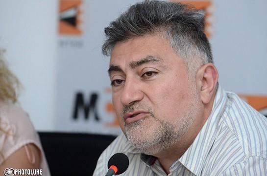 """Итоги президентских выборов в Арцахе ведут к реваншу """"бывших"""""""
