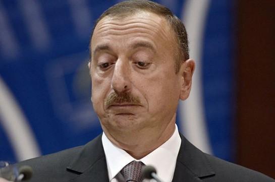 Алиев: Ветеранам – гроши, себе – недвижимость и оффшорные компании