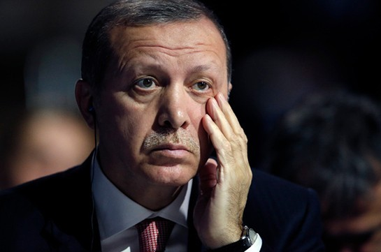 Эрдоган рассчитывает встретиться с Путиным в середине августа