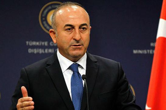 Чавушоглу: ЕС может потерять Турцию из-за собственных ошибок