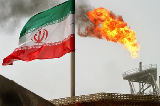 Доля Ирана на нефтяном рынке вернулась к досанкционным уровням