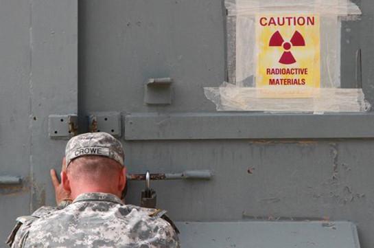 Исландия грозила выходом изНАТО при размещении усебя ядерного оружия США