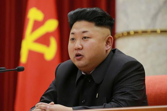 Помощник Ким Чен Ына пофинансам пропал вевропейских странах