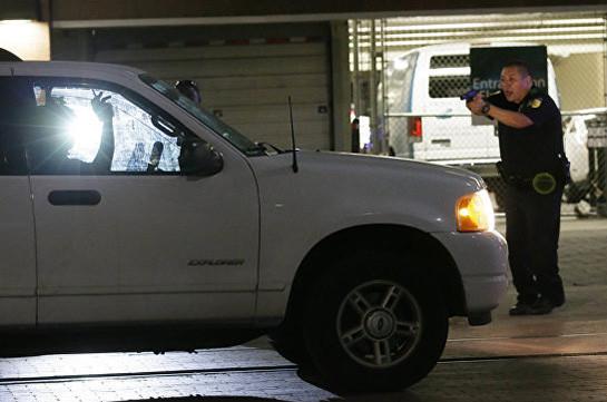 Полицейский вСША застрелил объяснявшегося жестами глухонемого водителя