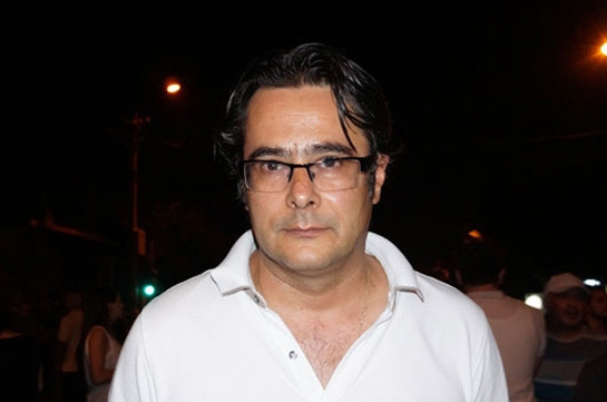 Продлен срок ареста Андриаса Гукасяна
