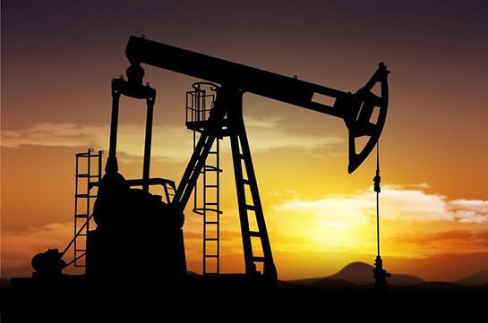 Цены нанефть Brent продолжили всреду снижение