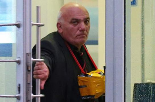 Сдавшегося захватчика заложников в российской столице допросят следователи СКР