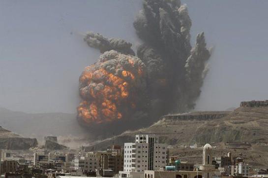 ВЙемене смертник устроил взрыв вмногоэтажном здании военных: есть погибшие