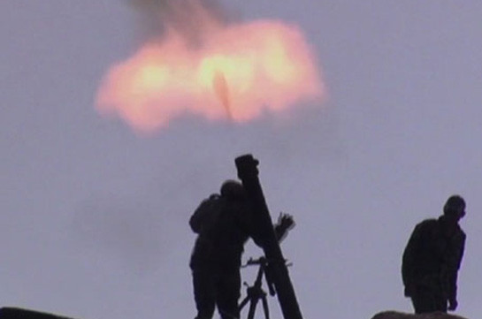 ВВС Турции нанесли удары попозициям Рабочей партии Курдистана вИраке