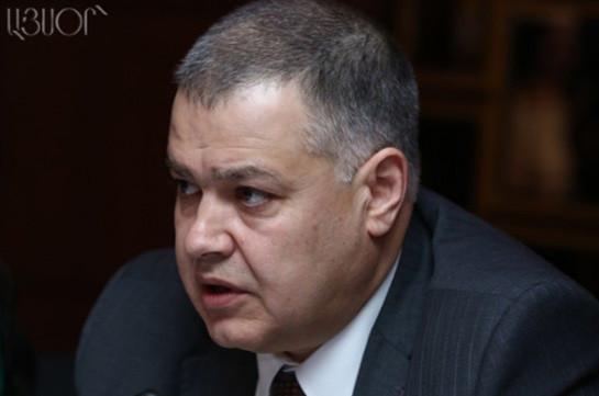 За2 года ЕСПЧ отсудил у руководства Армении 335тыс.евро