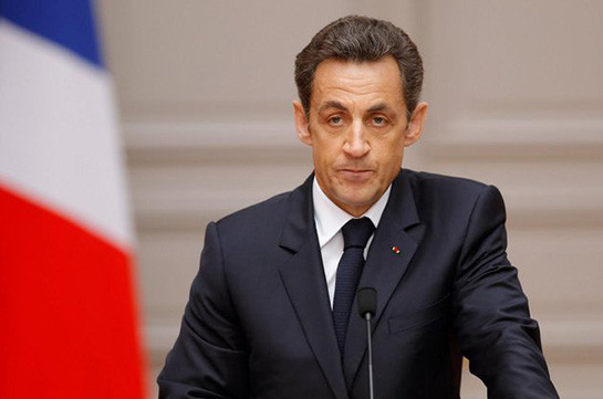 ВПариже хотят судить экс-президента Франции Николя Саркози