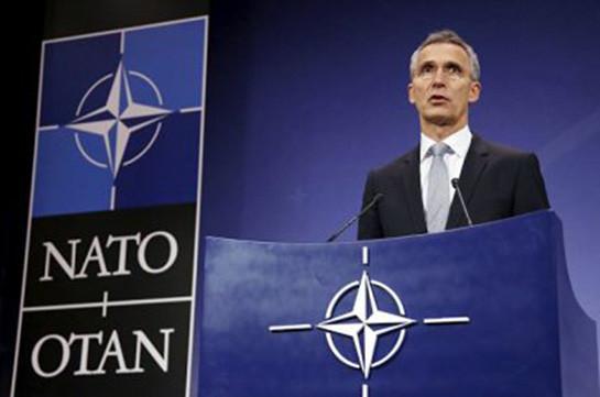Опомнившаяся НАТО преподнесла Турции нежданные подарки