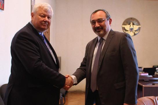 ОБСЕ проведет очередной мониторинг налинии соприкосновения вКарабахе