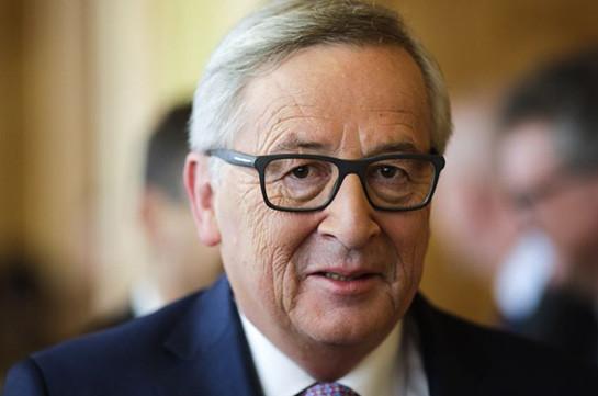 К 2025-ому 5G должна быть в любом уголке ЕС— Юнкер