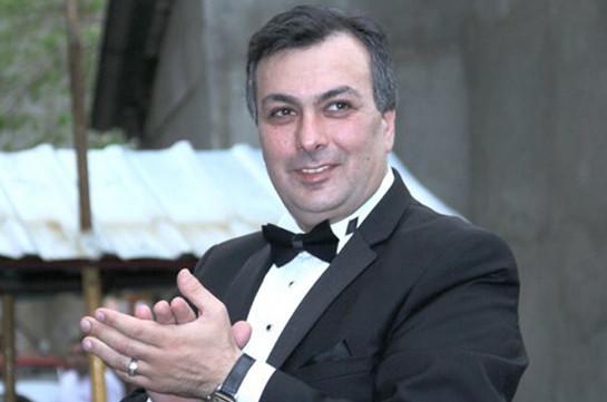ВАрмении назначены новые министры экономики, здравоохранения, охраны природы, спорта икультуры