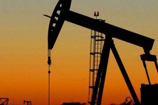 Нефть слабо подешевела после скачка на5% нафоне соглашения ОПЕК