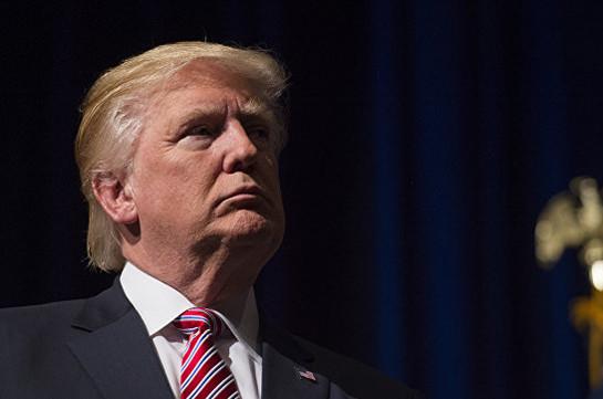 Петр Порошенко считает объявление Дональда Трампа оКрыме предвыборной риторикой