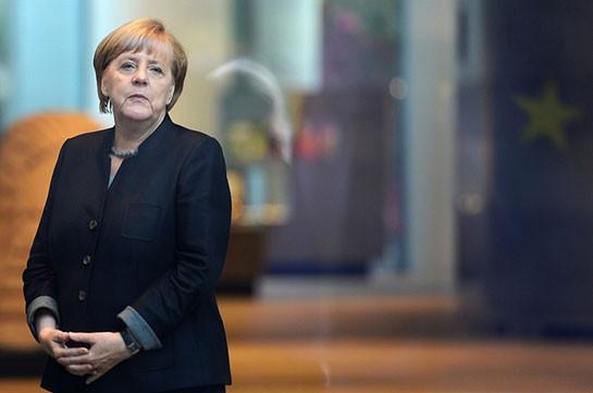 ВГермании незнают оновых антироссийских санкциях