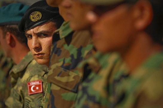 Ирак пожаловался наТурцию вмеждународной организации ООН
