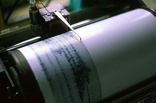 Ադրբեջանում երկրաշարժ է գրանցվել