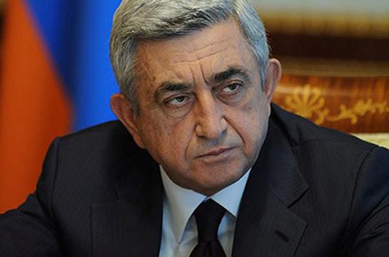 Власти Армении подключатся к изучению ДТП вОсетии