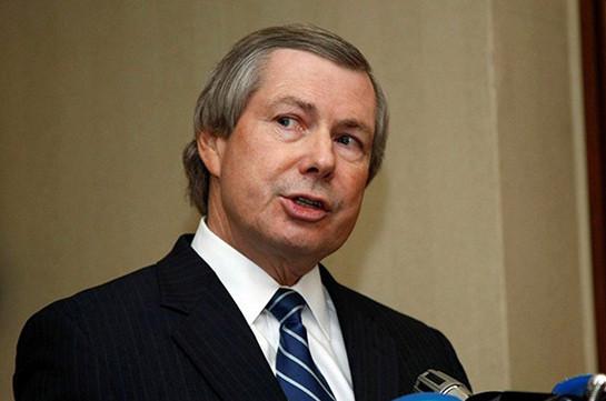 Посредники МГ ОБСЕ проведут встречи с руководством НКР в Степанакерте