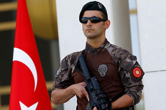 Власти Анкары ввели запрет напроведение публичных собраний