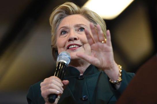 Бруклинское отделение штаба Клинтон эвакуировали из-за подозрительного вещества