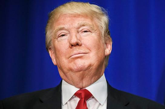 Клинтон предположила победу Трампа навыборах президента США
