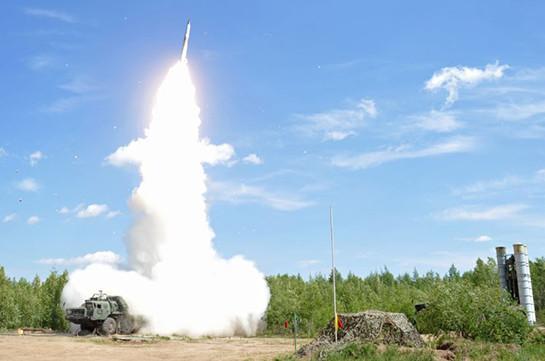 В 7-ми государствах СНГ начались масштабная проверка систем ПВО