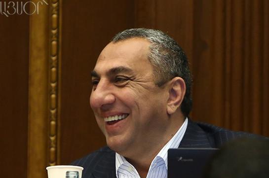 Убийство в столицеРФ 2-х жителей Армении оппозиция связывает сдепутатом парламента республики