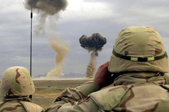 27 человек погибли при авиаударе США погороду Кундуз вАфганистане