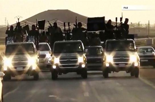 Иракская армия освободила квартал Кокджали навостоке Мосула