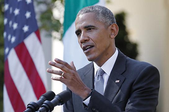 Обама уволит директора ФБР из-за Клинтон после выборов— Daily Mail