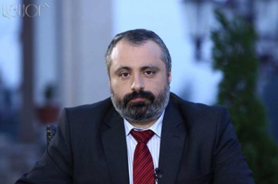 Азербайджан подошел вплотную к красной черте