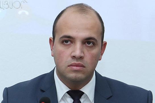 Азербайджану нужно дать понять, что они могут решить только день начала войны, а день окончания решат армянские вооруженные силы – Грант Мелик-Шахназарян