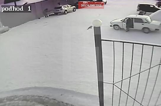Прапорщик-азербайджанец убил соотечественника в Коми из-за жены