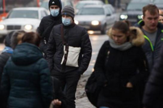 ВКалининградской области растёт число заболевших ОРВИ
