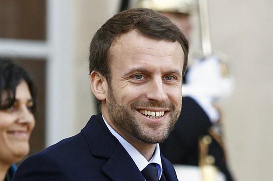 Экс-министр экономики Франции принял решение выдвинуть свою кандидатуру напост президента
